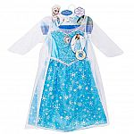 Disney Frozen Elsa Musical Light-Up Dress $14 (Kohls Card Req'd)