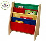 Up to 40% Off Back to School Kids Furniture, Backpacks, and more (KidKraft Bookshelf $32.49)