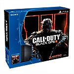 Sony PlayStation 4 500GB Bundle with Call of Duty Black Ops III $280