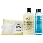 Up to 70% Off Sale, Philosophy Purity Cleansing Collection $35 and More