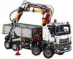 LEGO Technic Mercedes-Benz Arocs Kit $179
