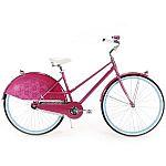 "Huffy Bicycle 26"" Women's 700C Premier Modern Cruiser Bike $58"