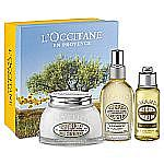 L'Occitane Almond Expert Body Collection $85 + $20 Reward Card + Free Shipping