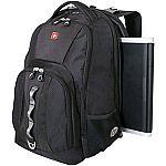 "SwissGear SA1271 ScanSmart 17"" Laptop Backpack $31"