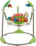 Fisher-Price Rainforest Jumperoo $49.88 (org.$104.99)