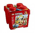 Lego Juniors Construction Set (10667) $11
