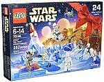 LEGO Star Wars Advent Calendar (75146) $32