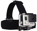 $10 GoPro Accessories Sale (Battery, Head Strap + QuickClip)