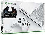 Xbox One S 500GB Halo Bundle + $50 Dell Promo eGift Card $299