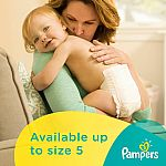 $20 Gift Card w/ Purchase of 2 Pampers and Huggies Diapers Giant Packs
