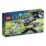 44% off select LEGO Chima Sets