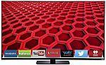 "Vizio E600i-B3 60"" LED SMART TV 1080P (Manufacture Refurbished) $449"