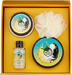 The Body Shop Pinita Colada Gift Essentials $6.35