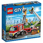 20% Off Sale on Lego City, Minecraft, and Nexo