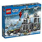 LEGO CITY Fire Station 60110 $64