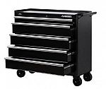 Husky 41 in. W 5-Drawer Tool Cabinet $149.50