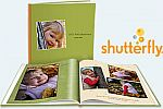"20-Page 8x8"" Hardcover Photo book $8 Shipped"