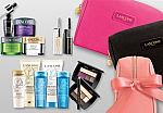 15% Off Beauty + Free 7-pc Gift with $35 Lancome purchase
