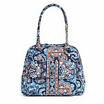 Vera Bradley Turnlock Satchel $17.49, Cozy Booties $9.79 and more