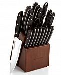 20-Piece Tools of the Trade Cutlery Set $31.50 + pickup