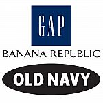 40% Off Entire Purchase at Gap, Banana Republic, and Old Navy