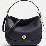 Extra 30% Off on Select Sale and Clearance (Coach Turnlock Hobo $183)