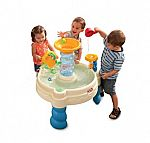 Little Tikes Spiralin' Seas Waterpark Play Table $27.49 (50% off)
