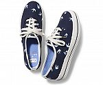 50% - 65% off select Keds Canvas Sneakers, from $15