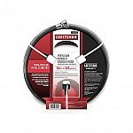 "Craftsman 5/8"" x 50' All-Rubber Garden Hose $20"
