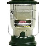 Coleman 50-Hour Citronella Lantern (Repels Mosquitoes) $5.86
