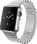Apple Watch (first-generation) 38mm Stainless Steel Case with Link Bracelet $249