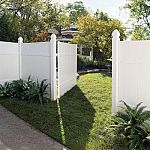 Up to 38% Off Vinyl Fencing and Accessories