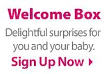 Free Walmart Baby Welcome Box + Free Shipping