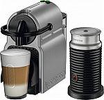 Nespresso Inissia Espresso Maker $100
