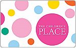 $50 Children's Place Gift Code for $40