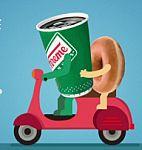 Krispy Kreme - FREE Original Glazed Doughnut and a FREE 12 oz cup of coffee (Today Only)