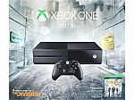 Xbox One Tom Clancy's The Division 1TB Bundle for $199.99