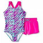 50-70% Off Girls Clearance Swimwear