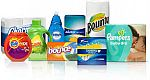 Buy $50 P&G Product Get $10 Amazon Gift card (Tide, Pamper, Gillette, Oral-B and more)