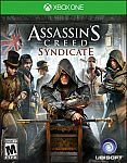 Assassin's Creed Syndicate - Xbox One $10