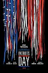 Free Movie Ticket (Patriots Day)