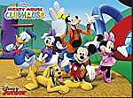 Mickey Mouse Clubhouse Season 4 (HD Digital Download) $8