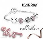 Pandora Midnight Madness Sale Up to 65% off
