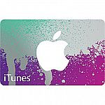 $50 iTunes Gift Card $42.50
