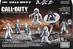 Best Buy - Call of Duty Zombie Troop Pack Assortment $3.99