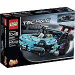 LEGO Technic Drag Racer (42050) $55