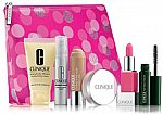 Nordstrom Clinique GWP: Free 7-Piece Gift w/ $27 Purchase + 3 Samples + Free Shipping