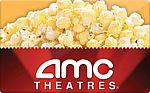 Raise - AMC Theatres e-Gift Card $8.79
