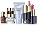 Free 7-Pc. Gift with a $35 Estee Lauder Purchase , Up to 21-pc. Gift with Purchase