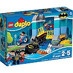 LEGO DUPLO Super Heroes Batman Adventure (10599) $32 (was $40)